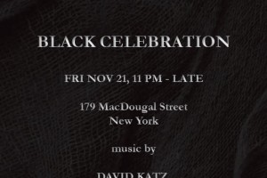BlackCelebration_NYC