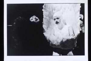 Unfallen Angels II, 2009 © Ann Ray / Victoria and Albert Museum, London