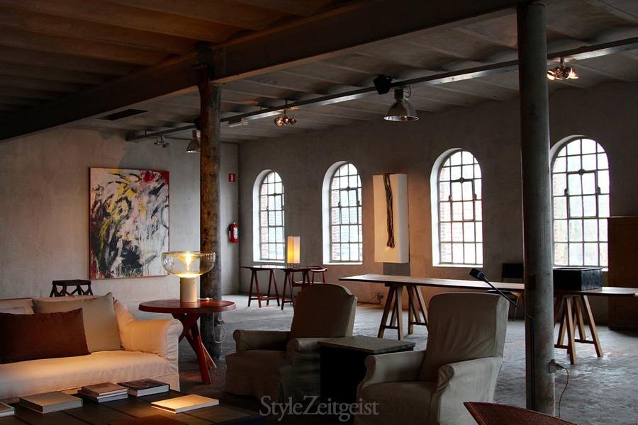 Axel Vervoordt S Universe Stylezeitgeist Magazine