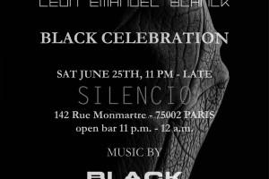 silencio 2016 invite