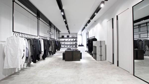 Gallery Aesthete Store Opening