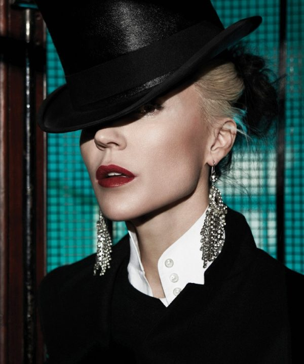 StyleZeitgeist Daphne Guinness at FIT Culture Fashion  review_s