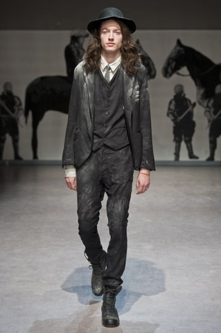 StyleZeitgeist Review: Geoffrey B. Small Fall/Winter 2012 Fashion  review_s