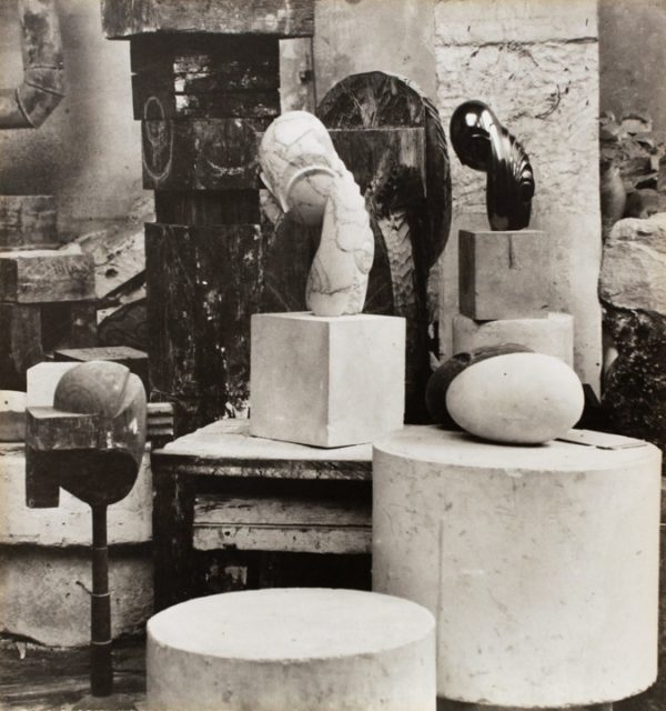 Brancusi: The Photographs - culture - review_s, Brancusi, Art