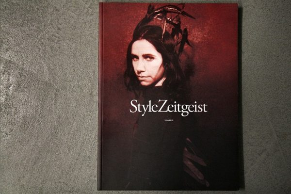 StyleZeitgeist Volume 2 | In the flesh Events  magazine_s