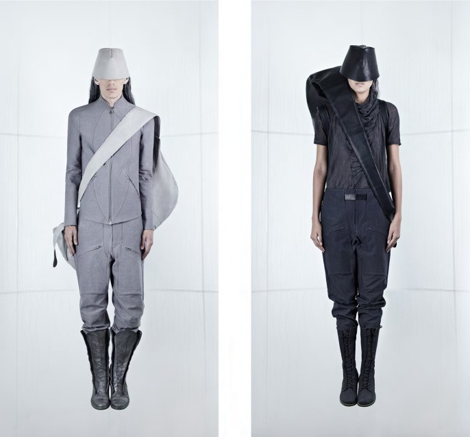 Inaisce SS13 - fashion - lookbook_s