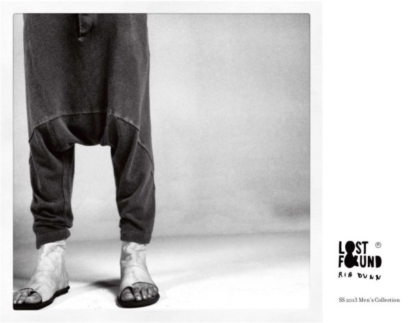 Lost & Found SS13 - Men's preview - fashion - lookbook_s