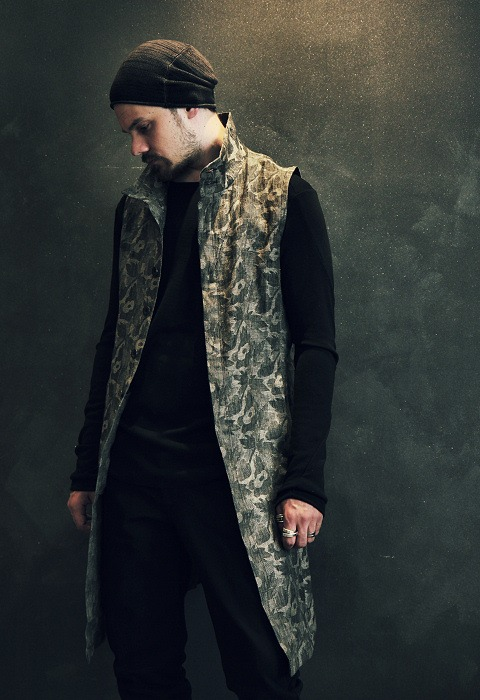 Zam Barrett SS13 - fashion - lookbook_s