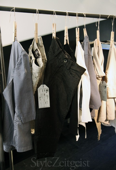 Lost & Found SS13 Showroom - fashion - lookbook_s