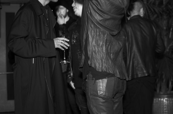 VOLUME 3 NYC LAUNCH | TRIBECA GRAND - events - review_s