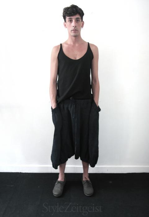 Marvielab ReCikli SS13 - fashion - lookbook_s