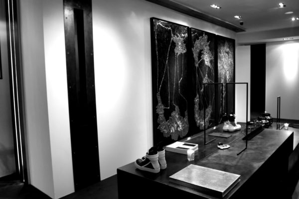 Gallery Aesthete Opens in Chicago - retail - review_s