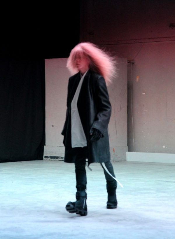 Rick Owens Fall/Winter 2013, Paris - fashion - lookbook_s