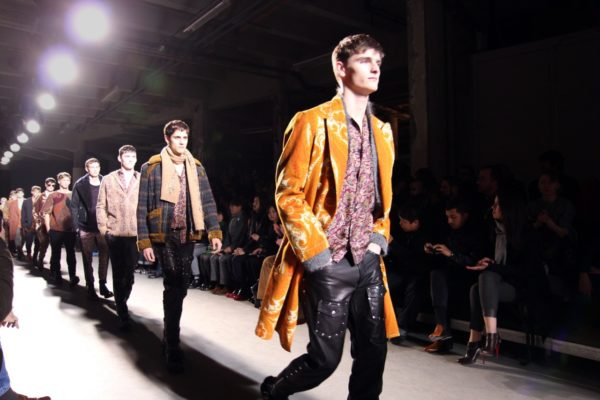 Dries Van Noten Fall/Winter 2013, Paris - fashion - lookbook_s