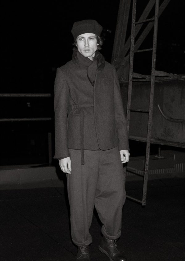 Siki Im Fall/Winter 2013, Paris - fashion - lookbook_s