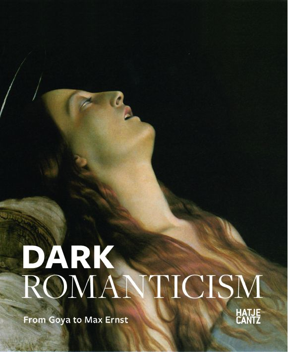 Book Review: Dark Romanticism - culture - review_s, PLUME, MAISON, LAVIS ENCRE BRUNE, FACADE, DESSIN, CHATEAU, BRUME