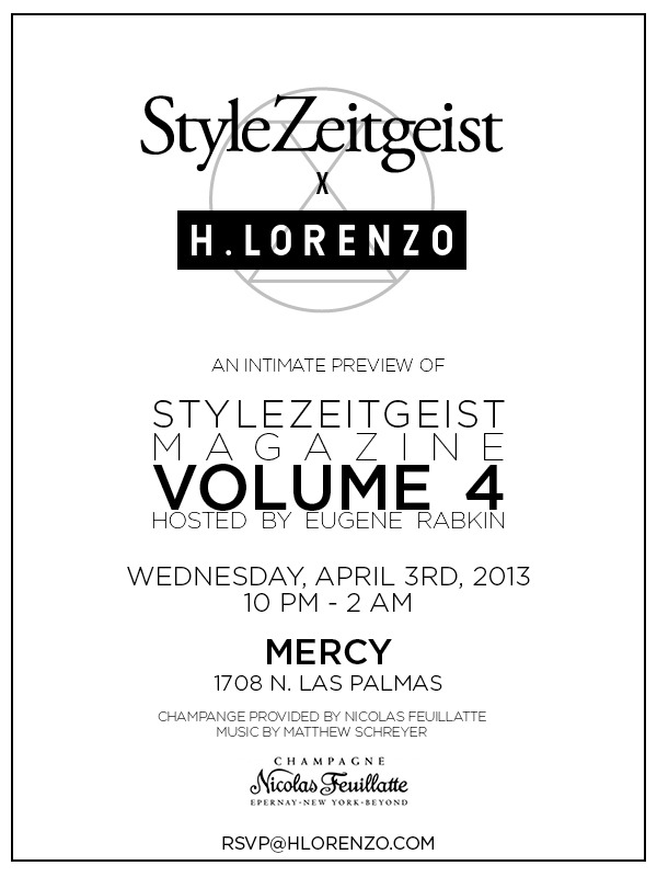 SZ MAG X H.LORENZO - events - event_s