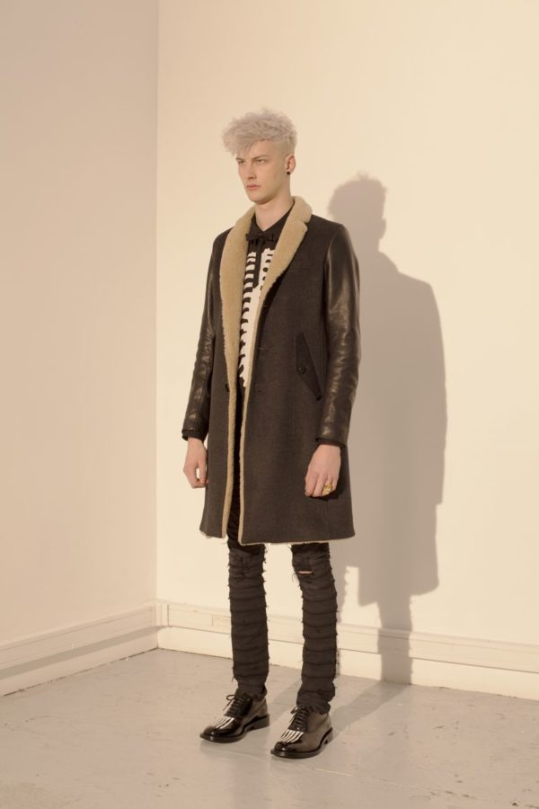 Undercover Men's F/W 2013-14 - fashion - lookbook_s