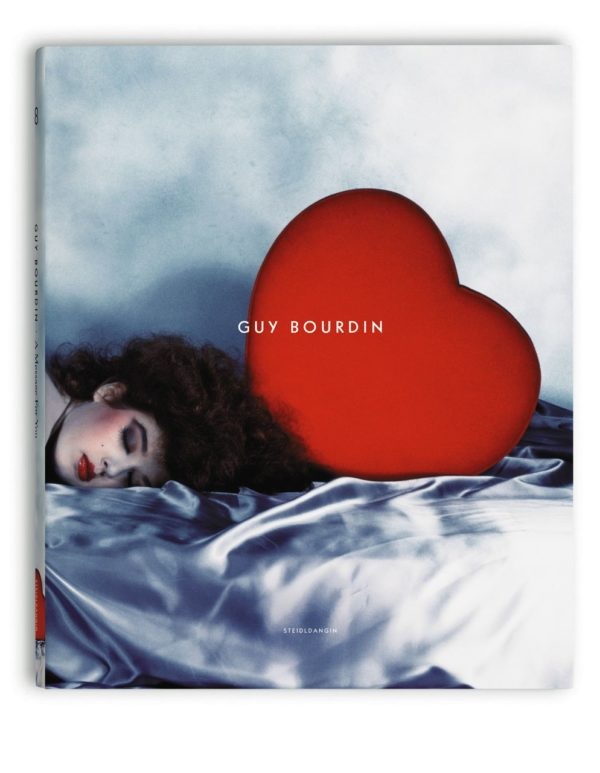 StyleZeitgeist Guy Bourdin - A Message for You Culture  review_s