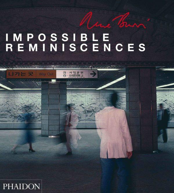 StyleZeitgeist Rene Burri: Impossible Reminiscinces Culture  review_s