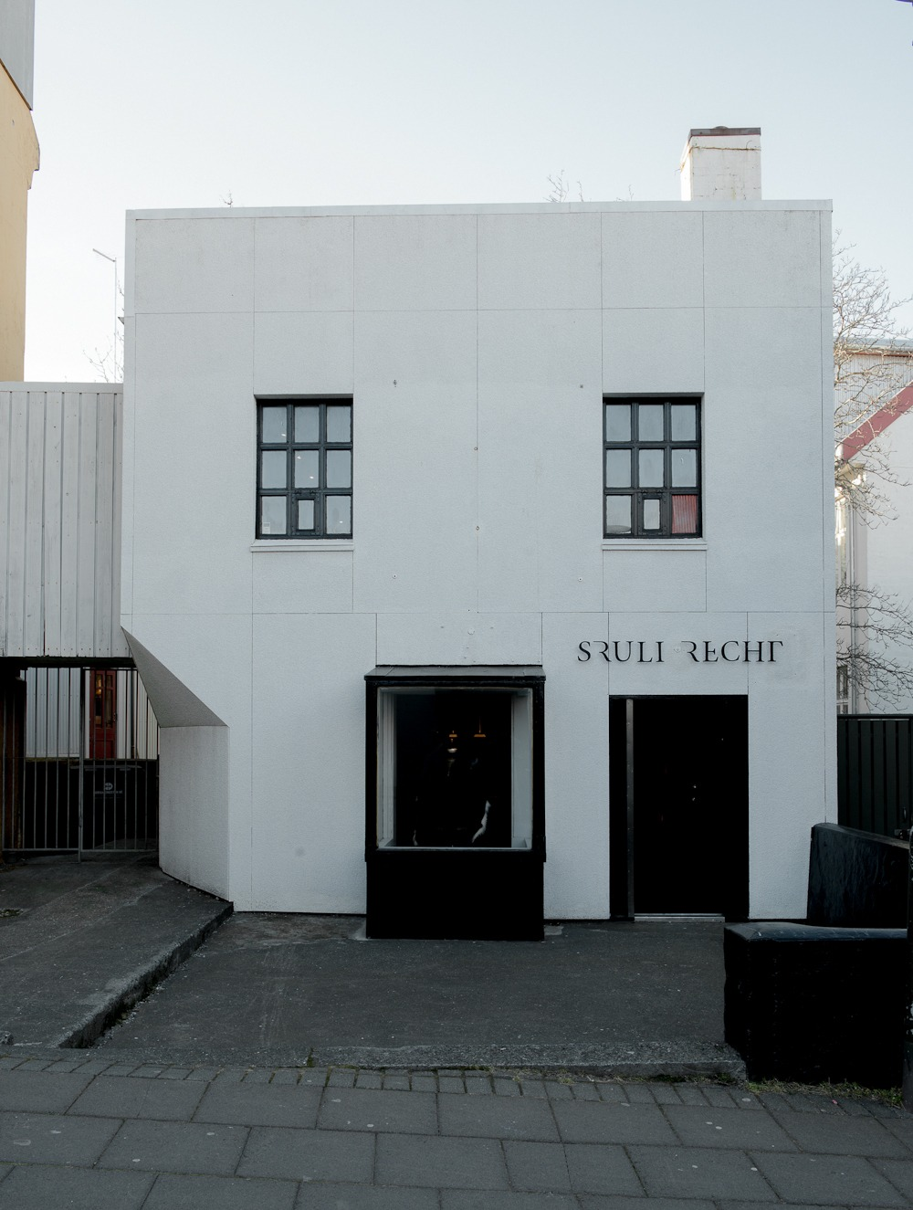 StyleZeitgeist The New Sruli Recht Boutique in Iceland Retail  review_s