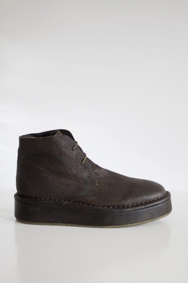 Barny Nakhle Footwear AW13 - Men's - fashion - lookbook_s
