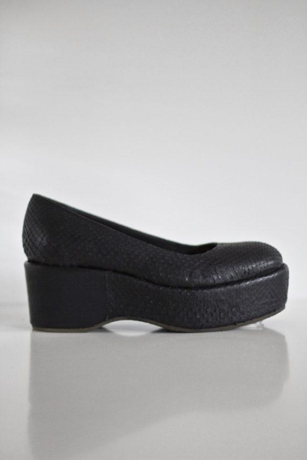 StyleZeitgeist Barny Nakhle Footwear A/W 2013 - Women's Fashion  lookbook_s
