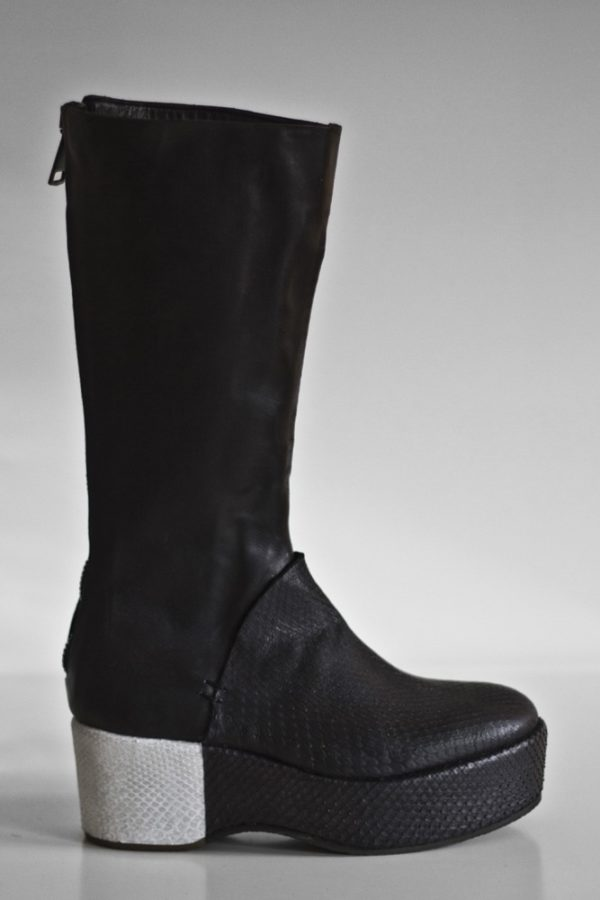 Barny Nakhle Footwear A/W 2013 - Women's - fashion - lookbook_s