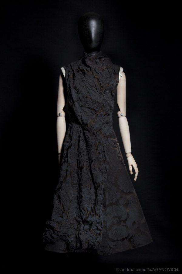 Aganovich at Venice Biennale - fashion, culture - lookbook_s