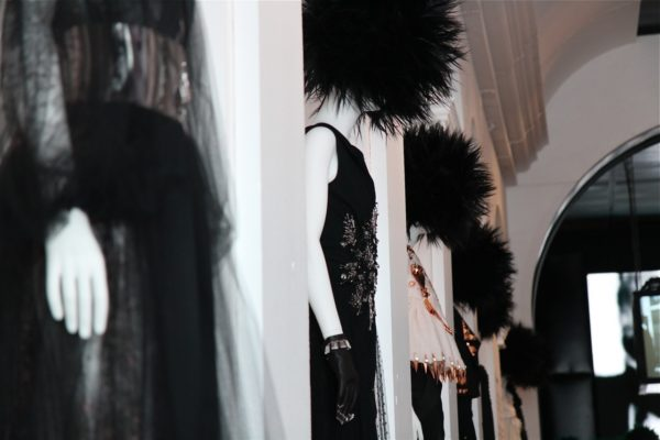 PUNK: Chaos to Couture at the Met - fashion - review_s