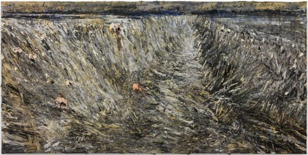 Anselm Kiefer: Morgenthau Plan - culture - review_s