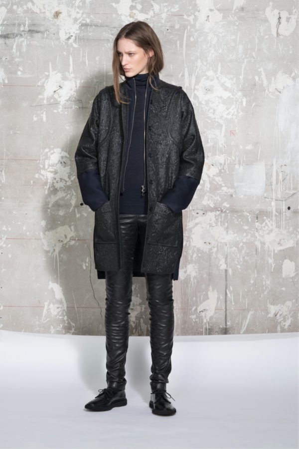 StyleZeitgeist Piece d'Anarchive F/W 2013 Fashion  lookbook_s