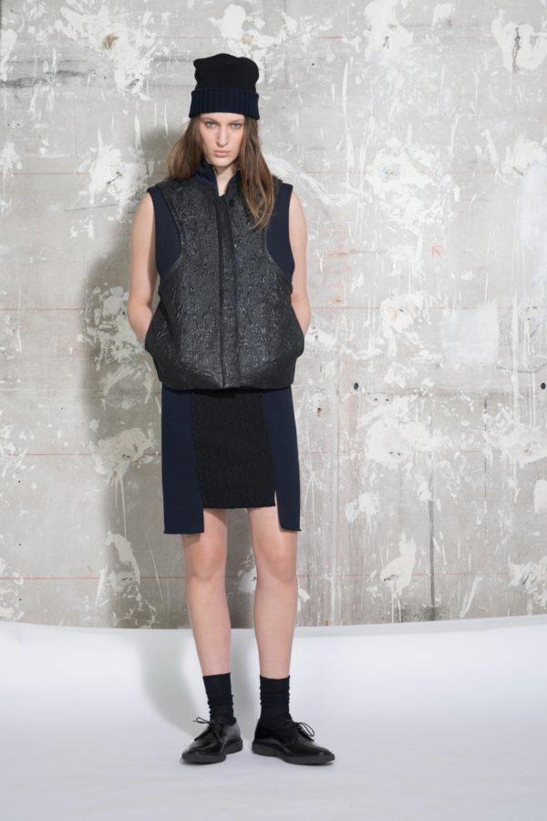 Piece d'Anarchive F/W 2013 - fashion - lookbook_s