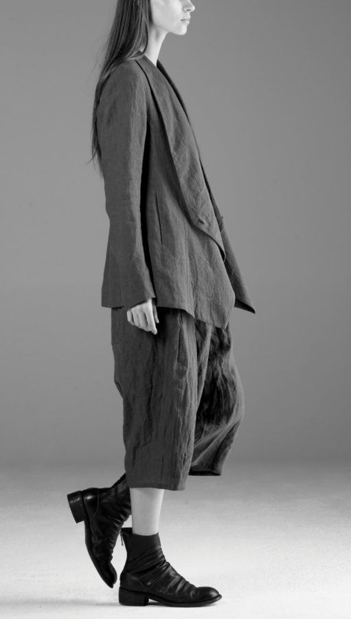 Forme d'Expression S/S 2013 - Women's - fashion - lookbook_s