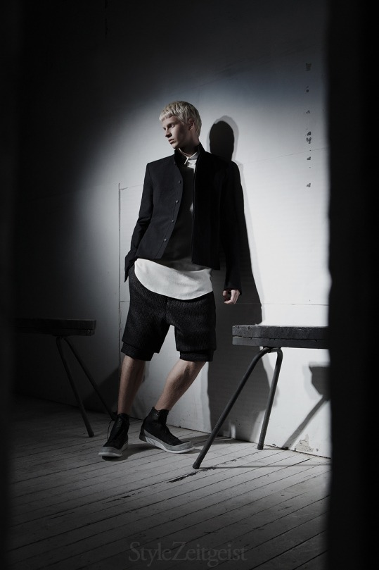 Song for the Mute SS14 - fashion - lookbook_s