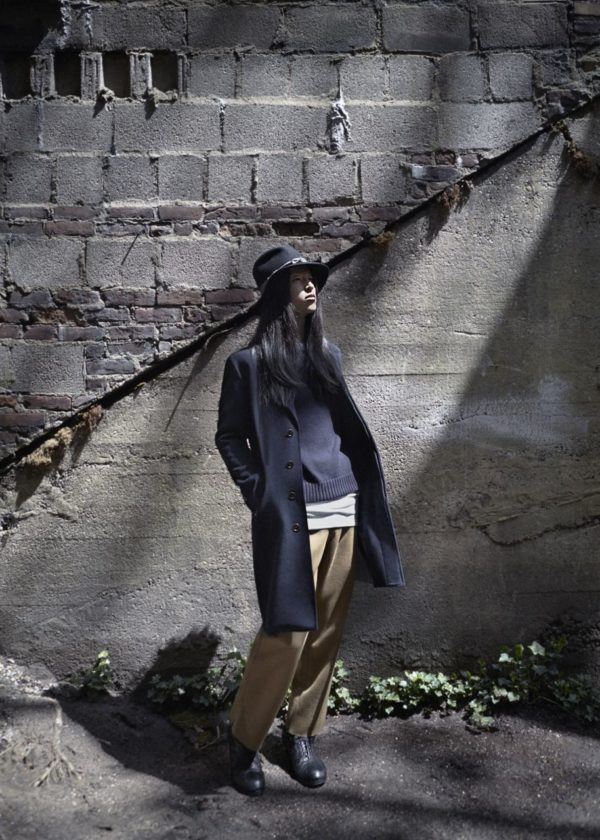 StyleZeitgeist EDITORIAL: I'M THE SOLOIST (F/W 2013) Editorial Fashion  editorial_s