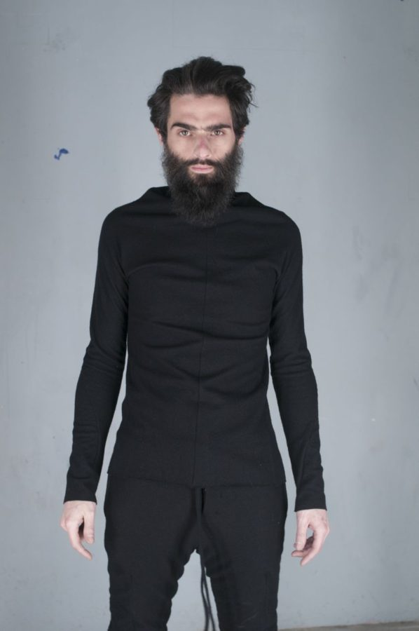 Lumen et Umbra Fall/Winter 2013 - fashion - lookbook_s