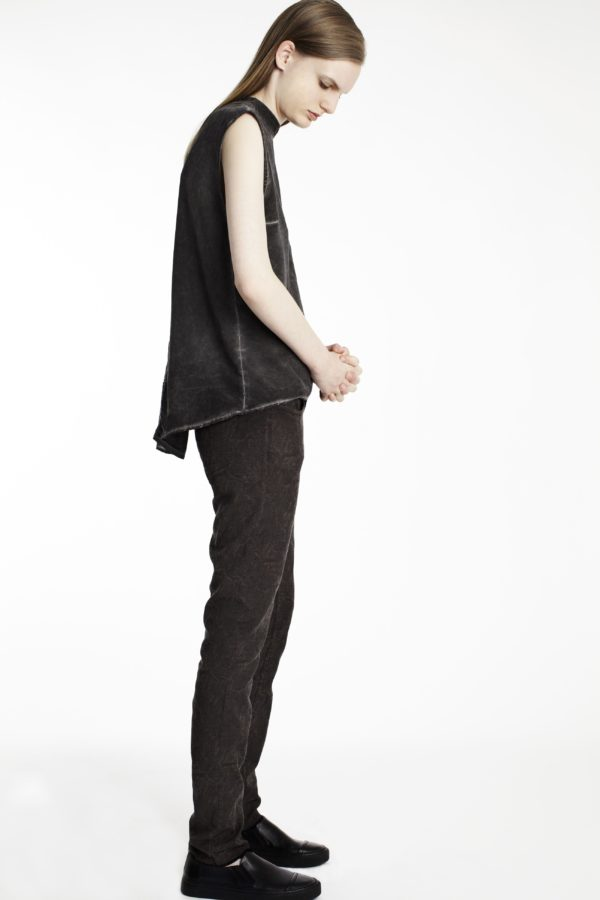 StyleZeitgeist Damir Doma SILENT S/S 2014 - Women's Fashion  lookbook_s   StyleZeitgeist Damir Doma SILENT S/S 2014 - Women's Fashion  lookbook_s