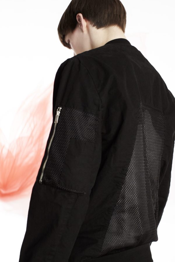 DAMIR DOMA SILENT S/S 2014 MEN'S - fashion -