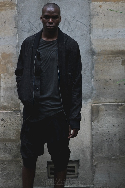 Boris Bidjan Saberi SS14 photoshoot - fashion, editorial - lookbook_s