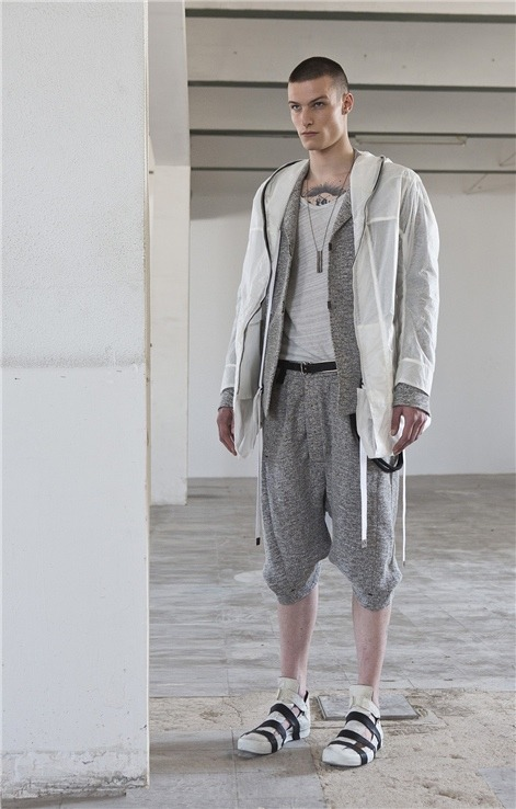 StyleZeitgeist Boris Bidjan Saberi S/S 14 Fashion  lookbook_s   StyleZeitgeist Boris Bidjan Saberi S/S 14 Fashion  lookbook_s   StyleZeitgeist Boris Bidjan Saberi S/S 14 Fashion  lookbook_s