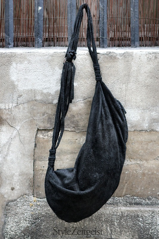 Individual Sentiments S/S 2014 Bags - fashion - lookbook_s