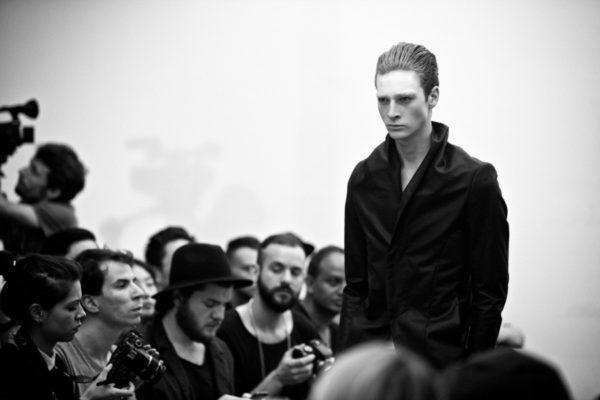 StyleZeitgeist Julius S/S 14 Fashion  SS2014 Paris Fashion Week lookbook_s Julius
