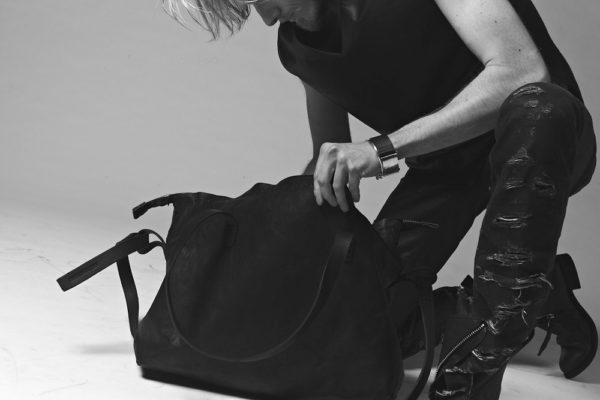 Boris Bidjan Saberi for Atelier New York - retail, fashion - lookbook_s