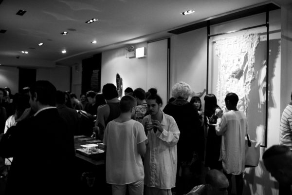 Volume 4 Launch at Gallery Aesthete - events - event_s