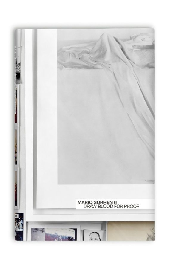 Mario Sorrenti: Draw Blood For Proof - culture - review_s