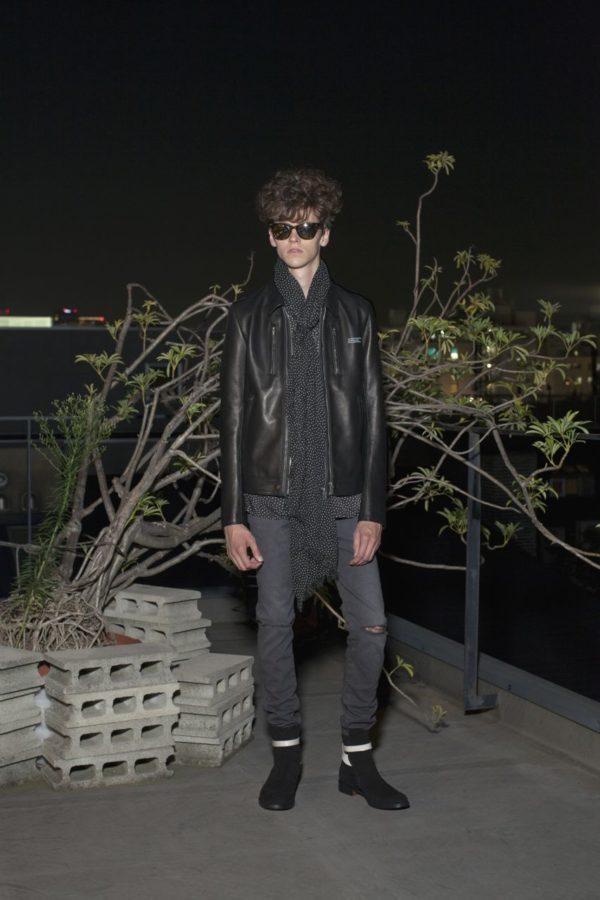 Undercover S/S 2014 - Men's - fashion - lookbook_s
