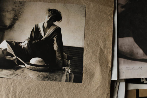 Deborah Turbeville, In Memoriam - fashion, culture - review_s