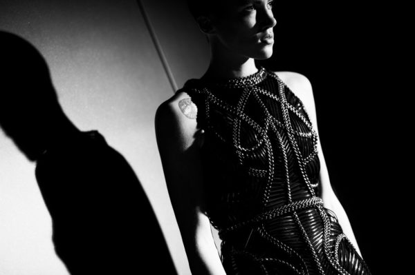 Iris van Herpen S/S 2014 - Paris - fashion - PFW Spring/Summer 2014, Paris, lookbook_s, Le 21ème, Iris Van Herpen