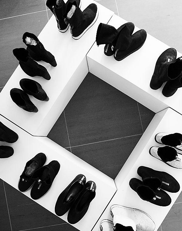 Paris Showrooms Report: Nico Uytterhaegen - fashion - lookbook_s